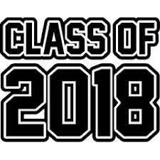 SENIORS - Scholarships 4-27-18