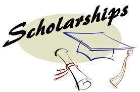 ​SCHOLARSHIPS- Updated 3-30-21